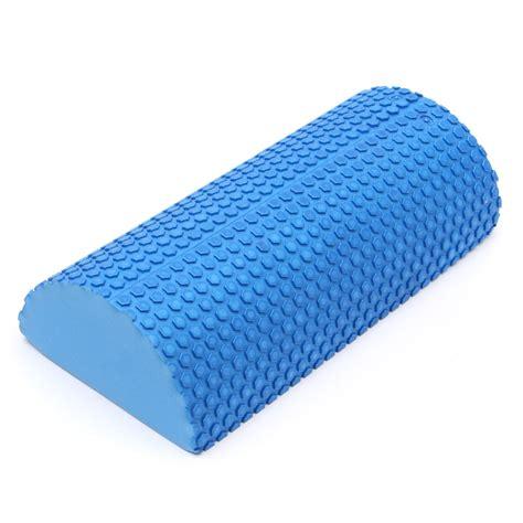 Fitness Foam Roller Pilates Foam Roller T0210 30cm half foam roller pilates fitness foam roller exercise fitness