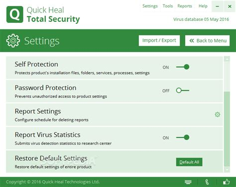 quick heal total security trial resetter 32 bit quick heal total security download