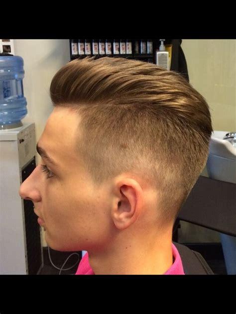 man hair style on pinterest men hair mens hairstyles and barbers mens hairstyles hairstyle men pinterest