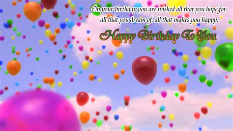 Happy Birthday From Quotes Compilation Happy Birthday Quotes Quotes About Life