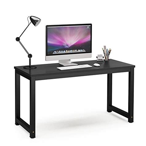 computer desks for sale amazon tribesigns 55 inch large office desk best price