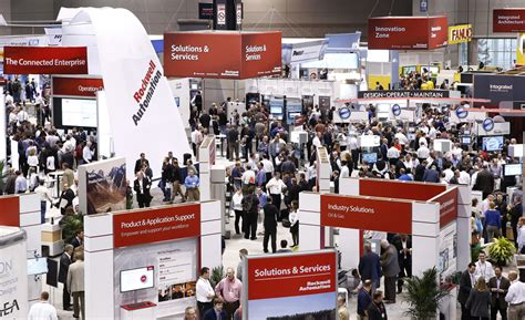 2015 automation fair draws thousands 2015 11 25 food