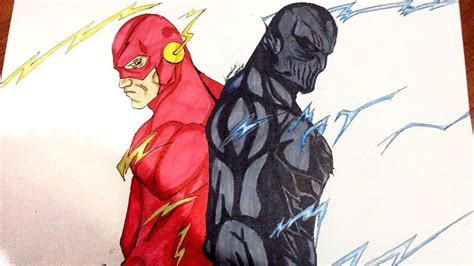 how to a zoomer flash vs zoom by sketchdrawawing on deviantart