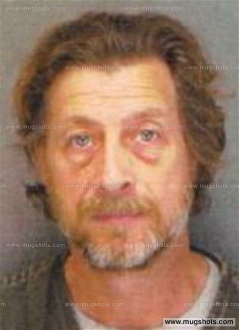 Santa Barbara County Arrest Records Richard Randall Hansen Mugshot Richard Randall Hansen