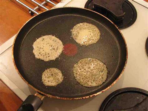 Tuile Parmesan Poele by Tuiles Au Parmesan Gourmandiane