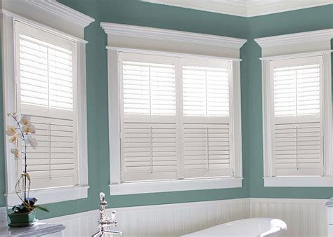 Interior Shutters Cheap by Enhance The Privacy Of Your Home With Indoor Shutters