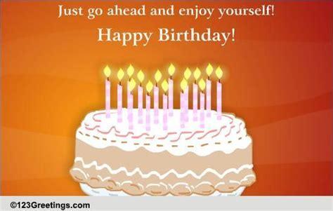 Fun 35th Birthday Wish! Free Milestones eCards, Greeting