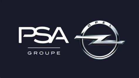 opel psa psa opel consolidation a big three rises in europe