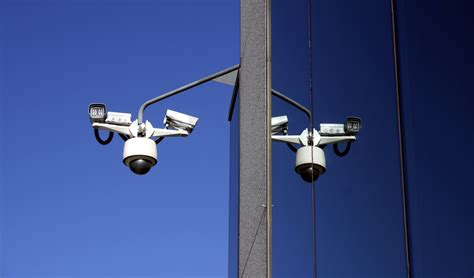 security surveillance intermodal facility security surveillance system