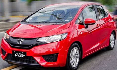 honda jazz 2019 model 2019 honda jazz fit review car specs release date car