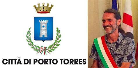 sindaco di porto torres porto torres addetto sta a scelta
