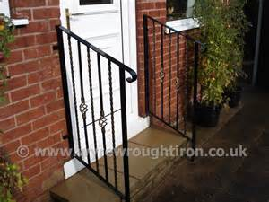 handrails for disabled wyre wrought iron handrails balustrades ornamental