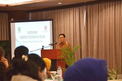 Hukum Persaingan Usaha Di Indonesia Kppu komisi pengawas persaingan usaha 187 workshop hukum persaingan usaha di balikpapan