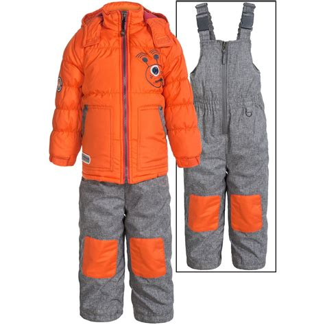 rugged winter jackets rugged winter jacket and bibs set for toddlers save 63