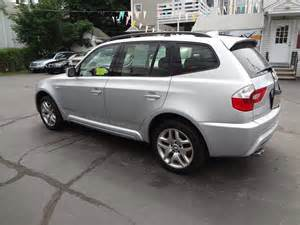 2006 bmw x3 overview cargurus