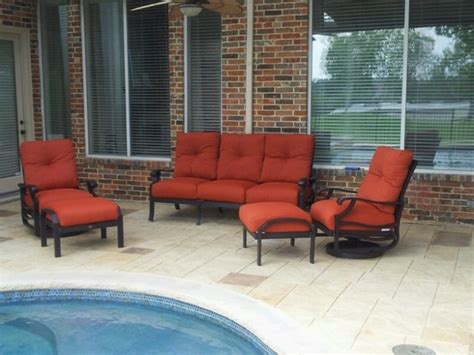Best Patios In North Texas Patio Dallas By Sunnyland Outdoor Furniture Stores In Dallas