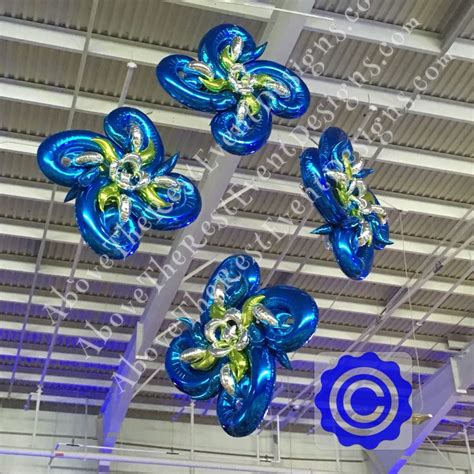 Ea Decorate Foil Balloon 24 best creative balloon designs images on