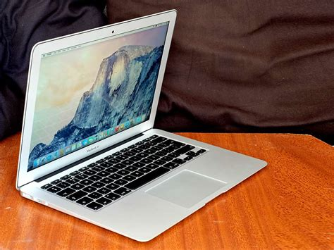 Macbook Air thinner macbook airs coming in 2016 ultraportable laptops pc tech authority