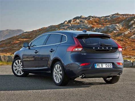 volvo price in india volvo v40 launched in india price specs features more