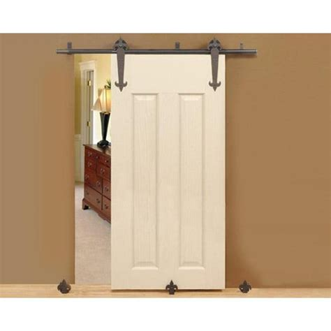 Sliding Barn Door Kits Sliding Barn Doors Barn Door Sliding Kit