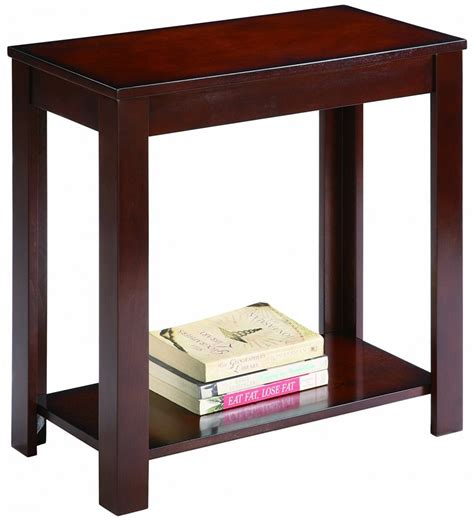 slim accent table slim end table decor ideasdecor ideas