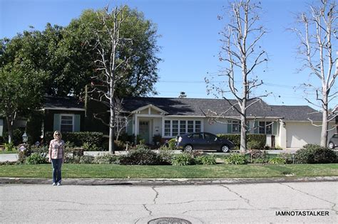 paul rudd s parents house from quot i you