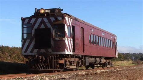 doodlebug railroad aussie doodlebug in the central highlands 63rm on the