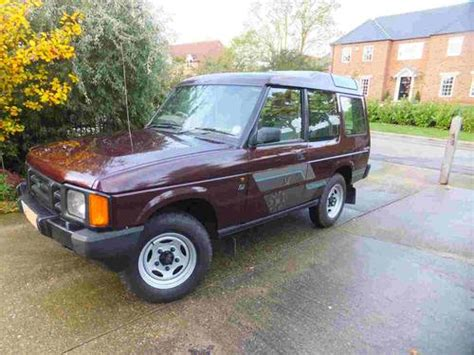 1993 land rover discovery 200tdi green car for range rover 200tdi 1993 cadillac