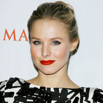 dark red lipsticks on pinterest fashion fair makeup red lipstick even you can wear instyle com
