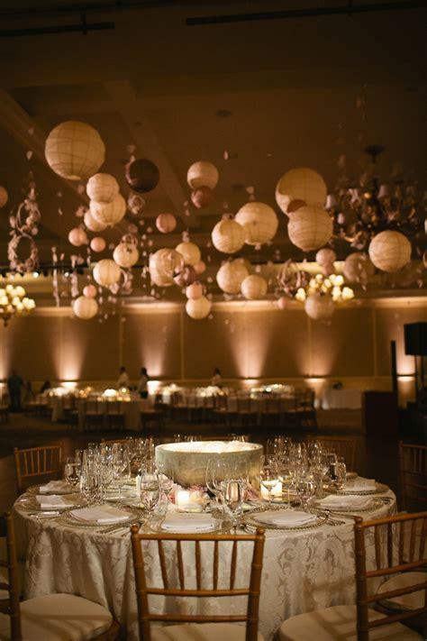 Modern   Elegant Ballroom Wedding   Elizabeth Anne Designs