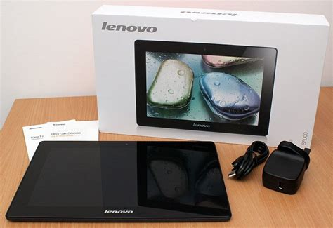 Tablet Lenovo S6000 Review lenovo ideatab s6000 10 1 quot android tablet review eteknix