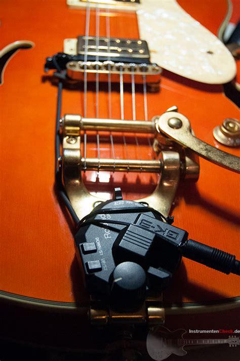 Master Rolland roland gk 3 gitarren tonabnehmer f 252 r midi ansteuerung