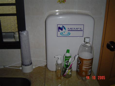 Bio Energy Ceramic Micron ultra energy water system water filter malaysia