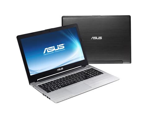 Asus Laptop Doesn T Recognize Ssd asus intros s series ultrabook with hybrid storage and nvidia optimus