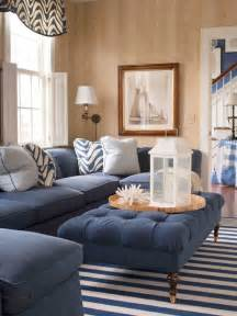 blue sofa living room ideas navy blue paint color ideas interior design