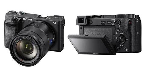Sony Mirrorless A6300 Resmi Indonesia sony perkenalkan a6300 quot mirrorless quot fokus tercepat