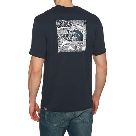 T Shirt The Nort Nafy the redbox cel t shirt navy free uk delivery