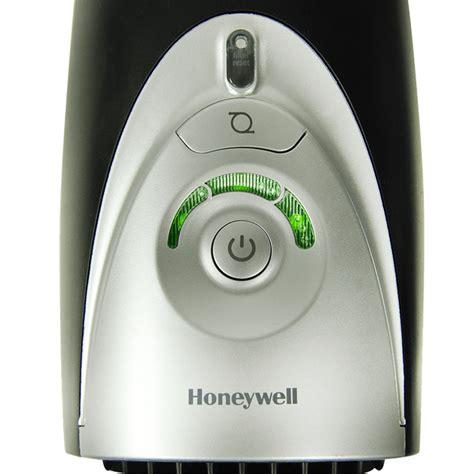 honeywell hfd 120 q quietclean tower air purifier review