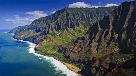napali coast boat tours south shore kauai grand deluxe air sea blue dolphin charters