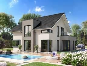 moderner landhausstil haus concept m 159 bien zenker fertighaus hausbaudirekt de