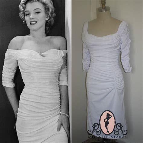 Dress Marilyn morningstar pinup marilyn dress