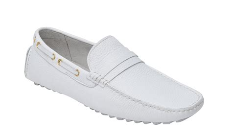 white mens dress shoes dress ty