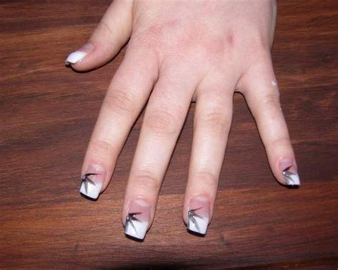 design your nails at home how to make designs on your nails ways to design your