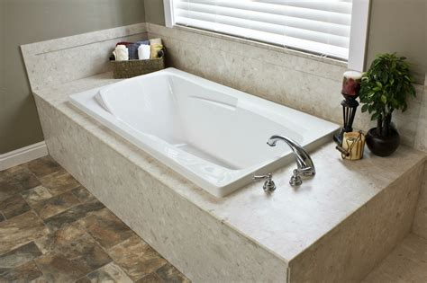 On Bathtub by Bathtub Design For Your Unique Style And Needs