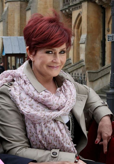 sharons new hair colour eastenders the 25 best sharon osbourne hairstyles ideas on pinterest