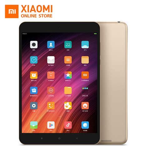 Tablet Xiaomi 1 Jutaan original xiaomi mipad mi pad 3 7 9 tablet pc miui 8 4gb