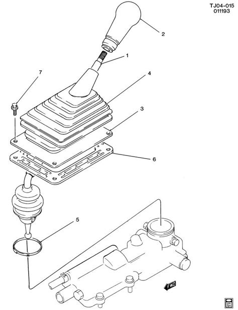 online service manuals 1992 chevrolet corsica transmission control 1992 chevrolet manual transmission shift control