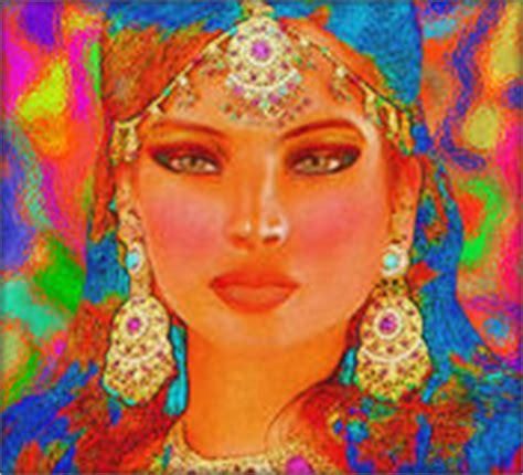 beauty india digital digital art abstract woman royalty free stock photo