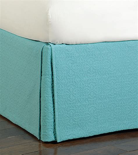 teal bed skirt teal bed skirt 28 images gray teal and blue stripe