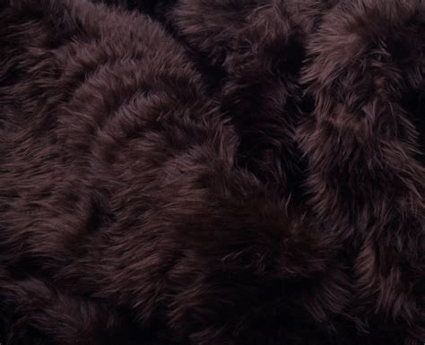 small faux fur rug faux fur area rug brown small other rugs carpets